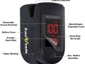 Zacurate Pro Series 500DL Pulse Oximeter-2