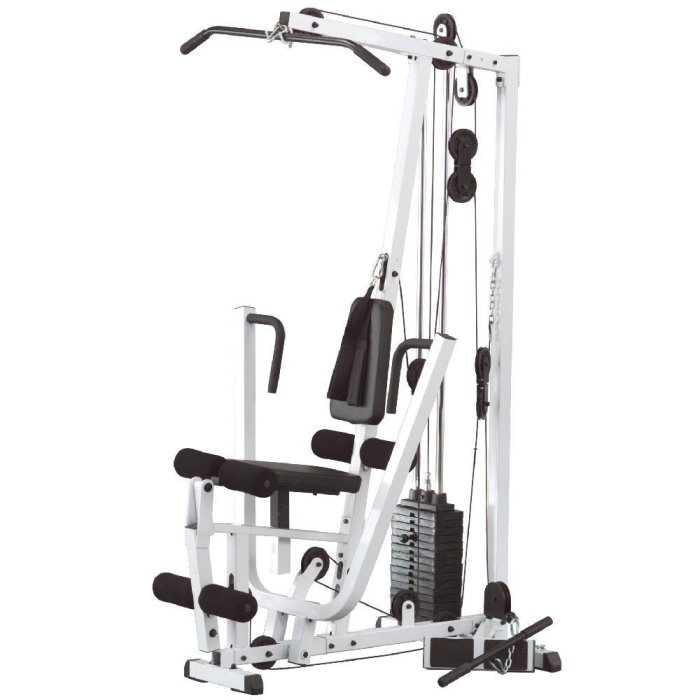 Body Solid EXM1500S Home Gym Review