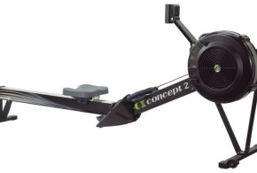 Concept 2 Model D Indoor Rower with PM4