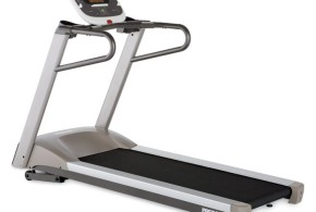 Precor 9.27 Treadmill With Ground Effects