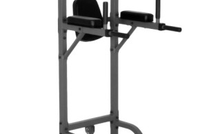 XMark Fitness Power Tower with Pull Up Station