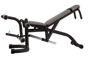 Body Solid FID46 Weights Bench