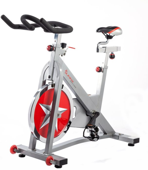 Sunny SF-B901 Indoor Cycling Bike Review