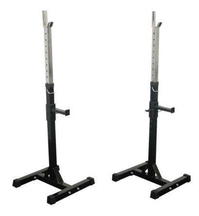 Valor Fitness BD-3 Squat Stand Review