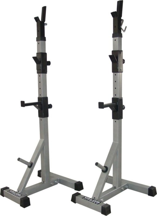 Valor Fitness BD-9 Power Squat Stand Review