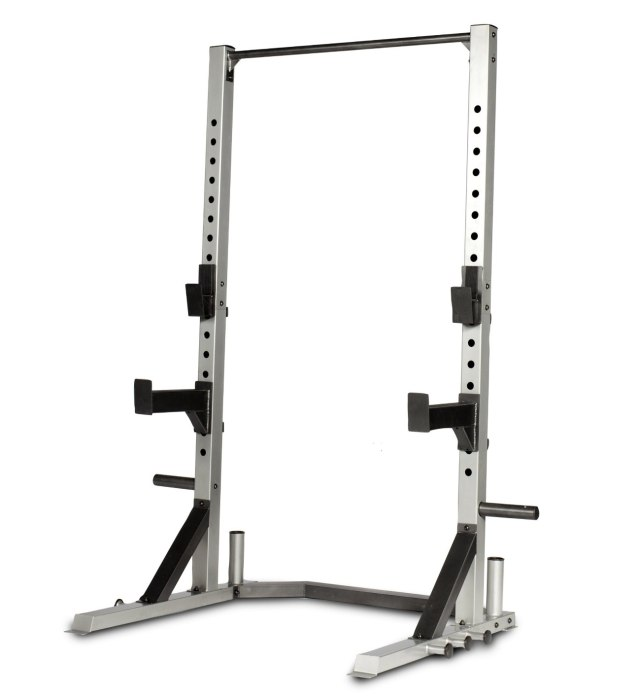 Cap Barbell FM-CB8000F Deluxe Power Cage