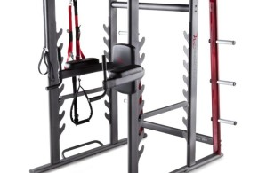FreeMotion 620 BE Power Cage