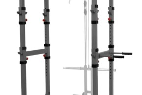 XMark Fitness Commercial Power Cage