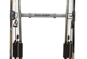 Body Solid Cable Cross Functional Trainer