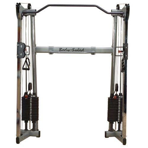 Body Solid GDCC200 Cable Cross Functional Trainer