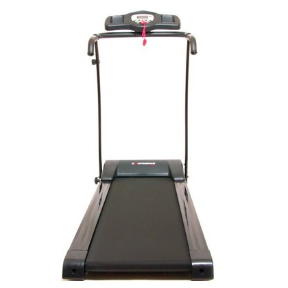 Hundreds of customer reviews and ratings are currently available for the Confidence range of motorized electric treadmills