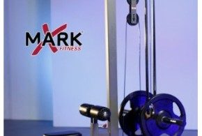 XMark XM-7618 Commercial Lat Pulldown