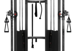 XMark XM-7626 Commercial Functional Trainer Cable Machine