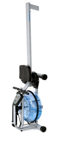 Buy the ProRower H2O RX-750 Home Series Rowing Machine