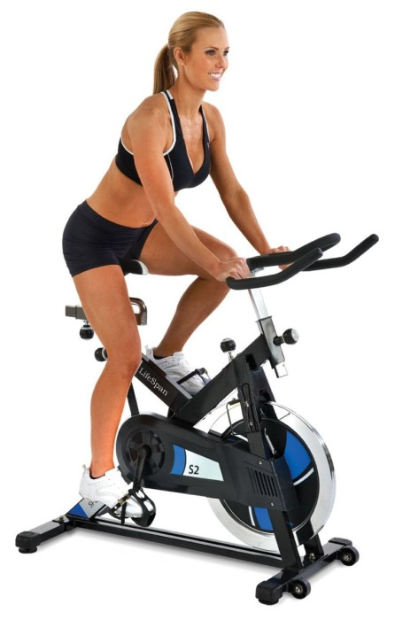 LifeSpan Fitness S2 Indoor Cycling Bike Review