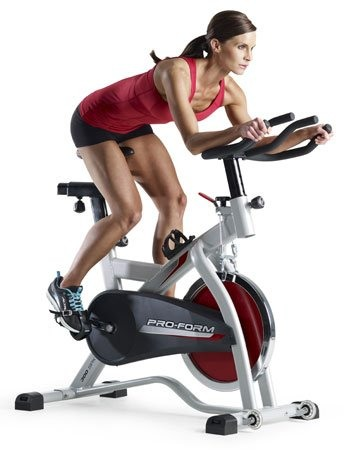 ProForm 300 SPX Indoor Cycle Trainer Review