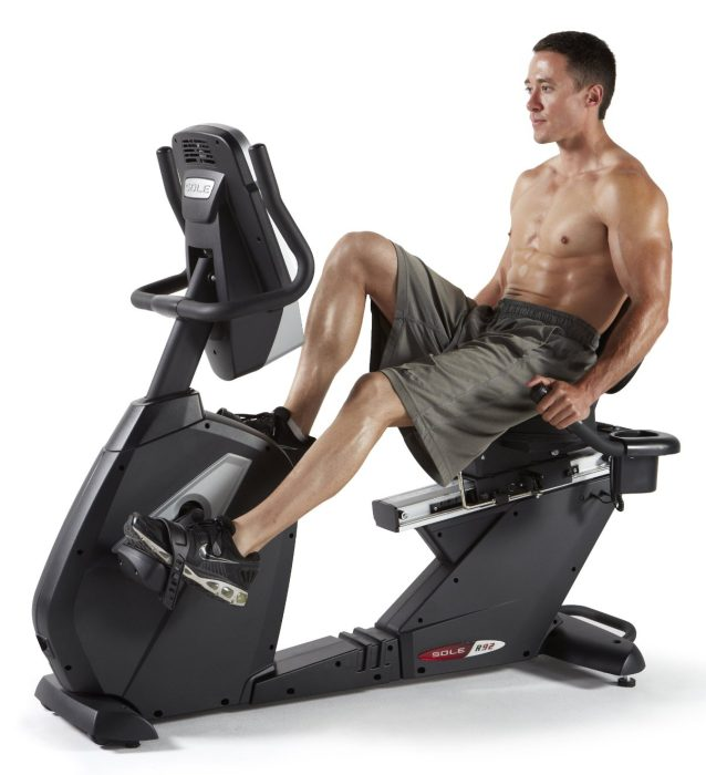 With 10 workout programs to choose from, including 2 custom options, the R92 provides plenty of variety for your training