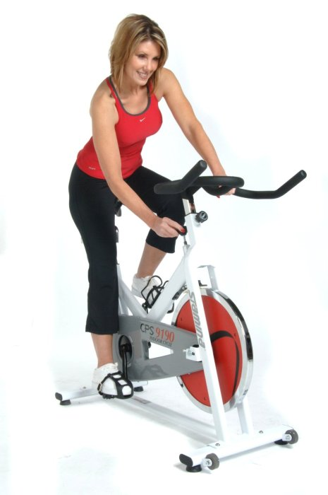 Buy the Stamina CPS 9190 Indoor Cycle Trainer
