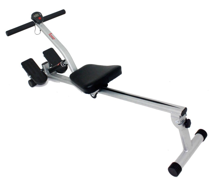 Sunny SF-RW1205 Rowing Machine Review