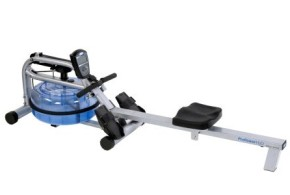 H2O Fitness RX-750 Pro Rower Club Series Rowing Machine