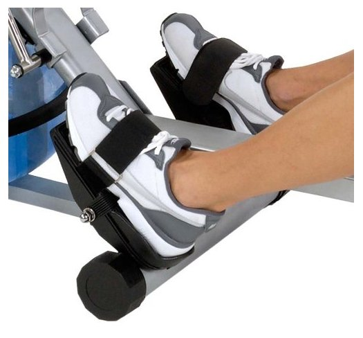 Even the high level of 5 star reviews can't compete with Concept2 and WaterRower