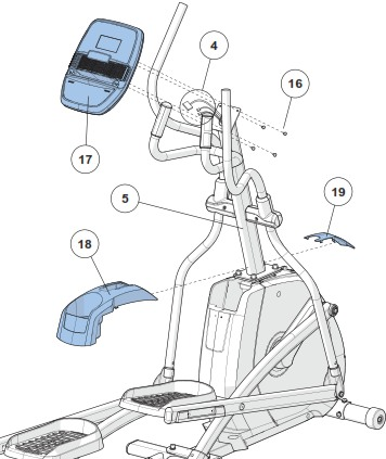 The assembly instructions are clear and easy to understand, with an estimated assembly time of 1 hour