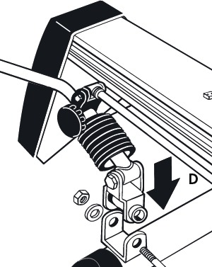 Although the assembly instructions are a lot more visual based than most user manuals, they are still easy to follow