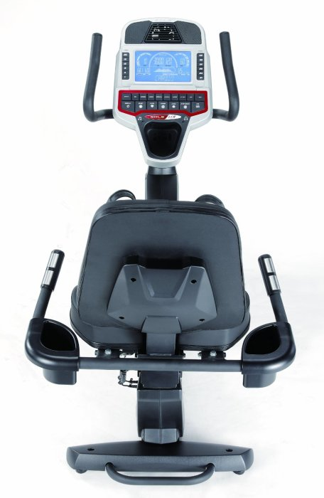 A narrow Q factor and subtle 2 degree pedal tilt create a more efficient cycling motion