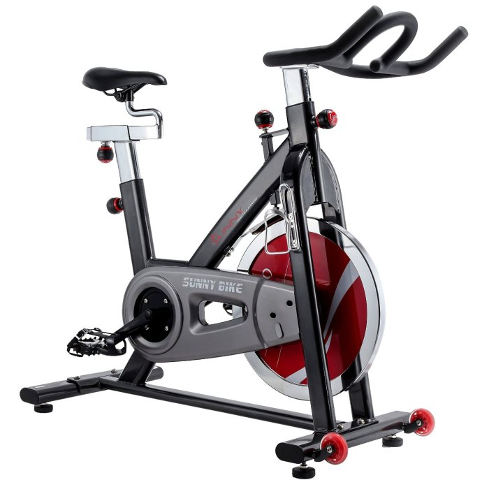 Sunny SF-B1002 Indoor Cycling Bike Review