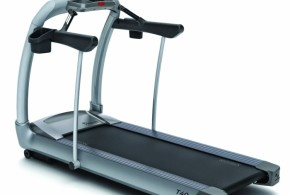 Vision Fitness T40 Touch Treadmill