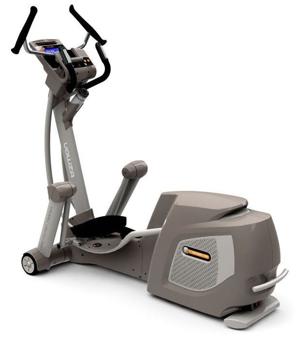 The Sanibel i35 features an adjustable incline and stride length