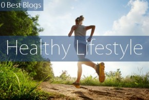Top 10 Healthy Lifestyle Blogs 2015