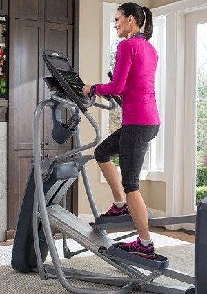 Studies have shown elliptical workouts to burn a similar number of calories to treadmill workouts
