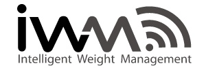 Yowza Fitness Intelligent Weight Management includes a set of weighing scales