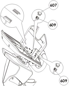 Assembly instructions are clearly explained using exploded drawings and parts references