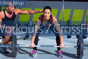 Top 10 Workout and CrossFit Blogs 2015