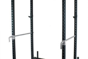 Titan Fitness Power Rack Squat and Deadlift Cage