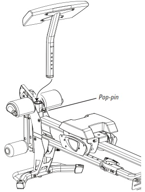 Bowflex include a comprehensive owner's manual