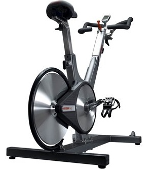 We rated the Keiser M3i the best spin bike over $1500