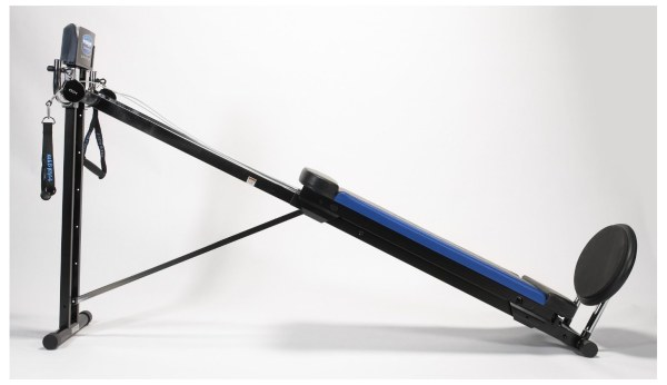Total Gym XLS Trainer Home Gym Review – Better than Vigorfit?
