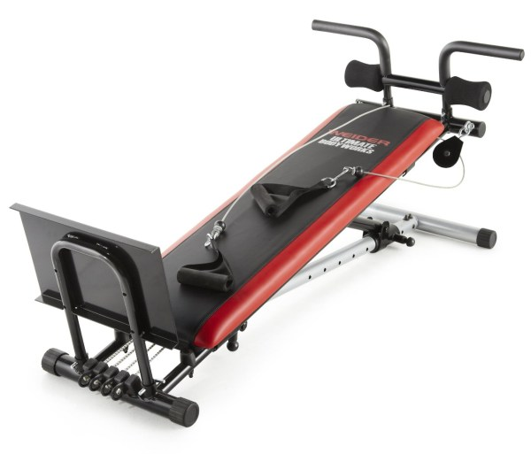 Buy the Weider Ultimate Body Works