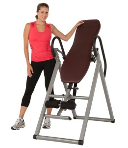 Exerpeutic 5503 Inversion Table