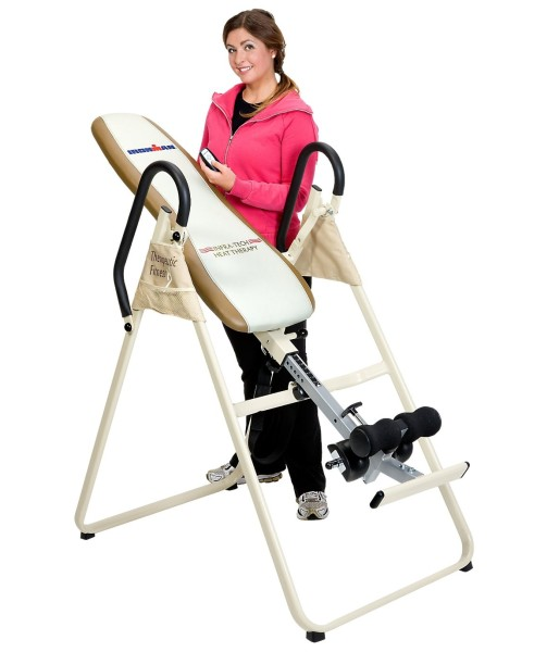 Ironman IFT 1000 Infrared Inversion Therapy Table
