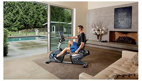 With 29 workout programs to choose from, the R616 has something to offer all fitness levels