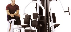 Body Solid EXM3000LPS Home Gym
