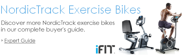 NordicTrack Exercise Bike Guide