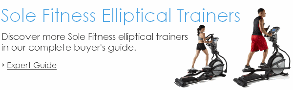 Sole Fitness Elliptical Trainer Guide