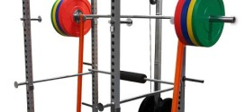 Valor Fitness BD-33 Power Cage