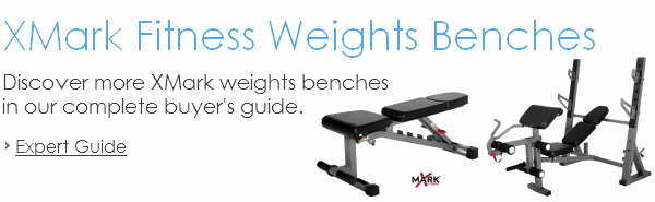 XMark Fitness Weights Bench Guide