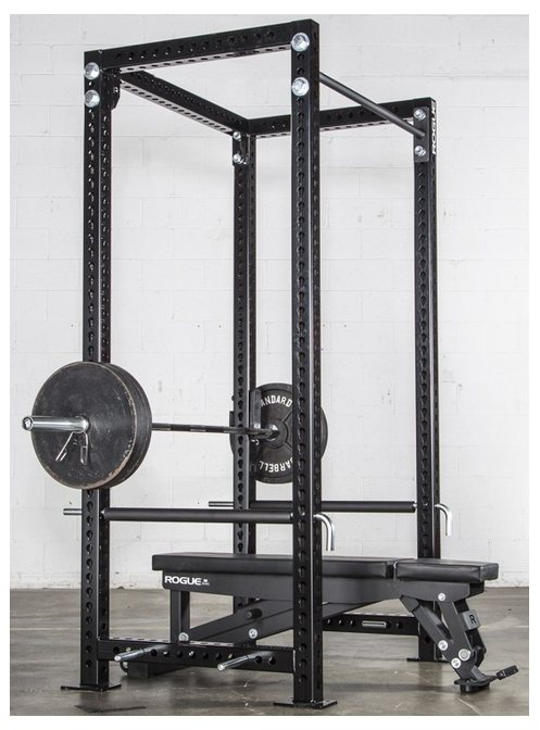 Rogue Fitness RM-3 Fortis Rack